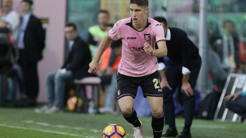 Zamparini, su Palermo decide Baccaglini