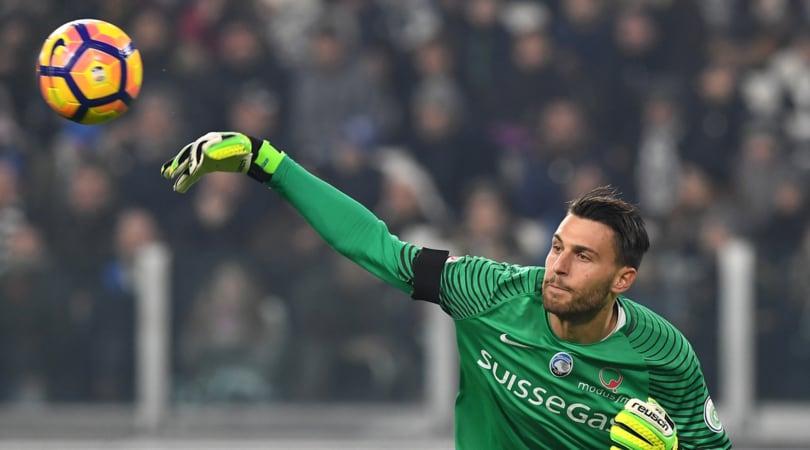 Sportiello ha scelto: vuole solo la Fiorentina