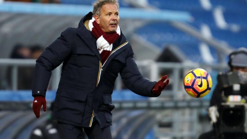 Mihajlovic, contro il Milan con fiducia