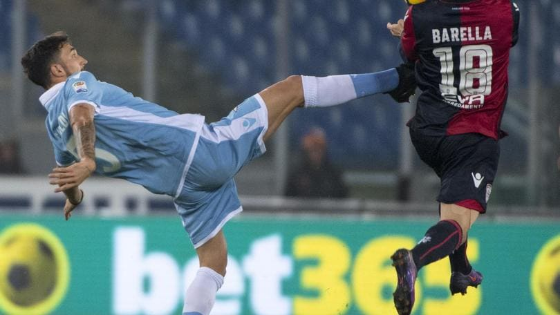 Lazio: Cataldi verso prestito al Genoa