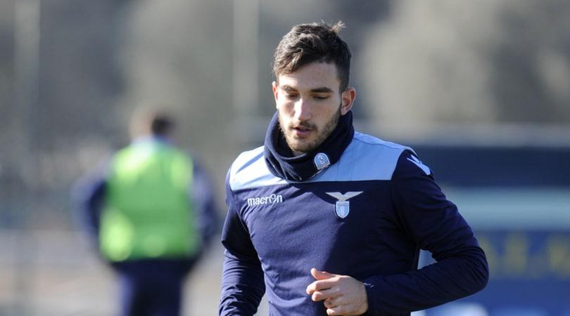 Lazio, per Cataldi si va verso il prestito al Genoa