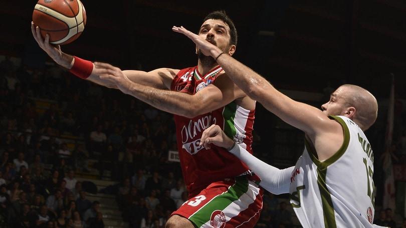 Eurolega, Milano da impresa a Mosca: a 13,00 la vittoria con il Cska