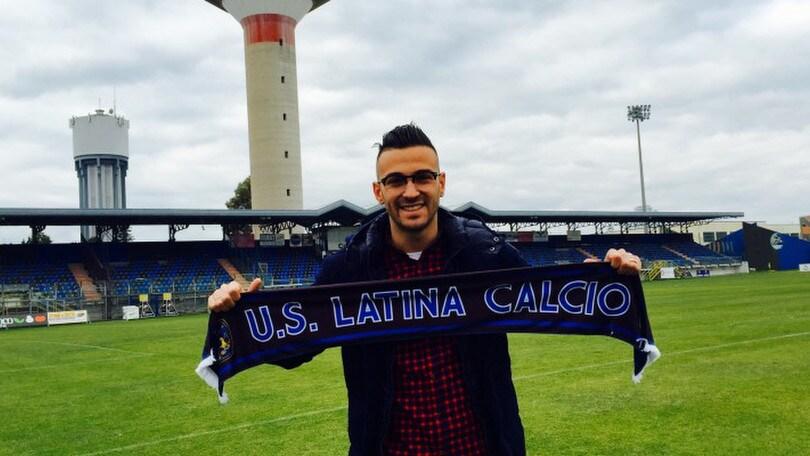 Ufficiale: Roberto Insigne al Latina in prestito