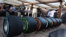 F1 Pirelli: «Foratura lenta per Vettel»