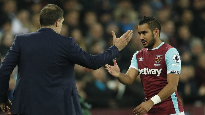 Payet rompe col West Ham. Bilic: «Non vuole giocare, ma non lo vendiamo»