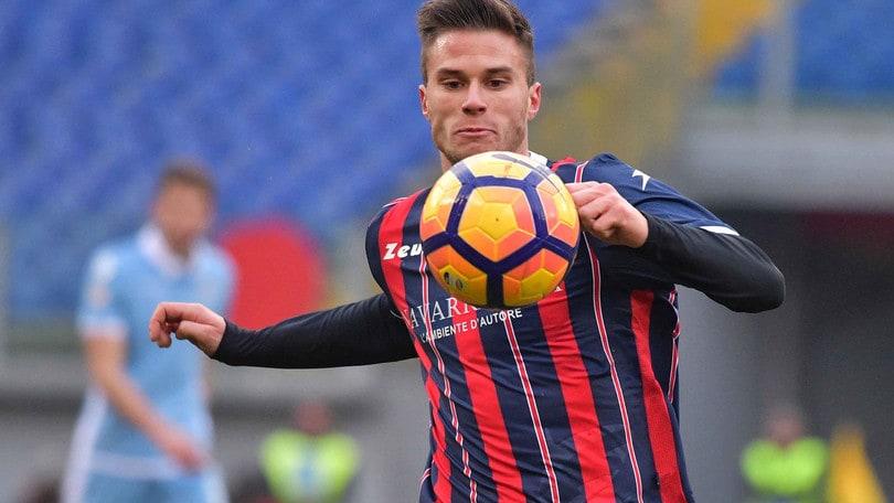 Serie A, Crotone-Bologna: una scommessa su tre per i calabresi