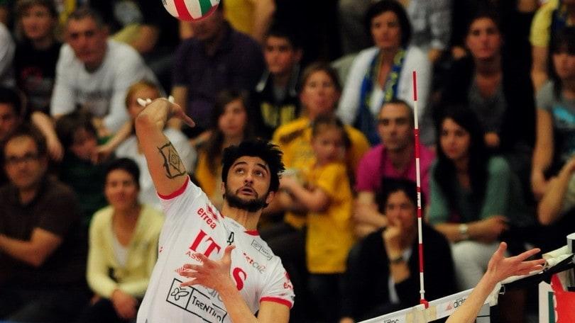 Volley: Superlega, Leandro Vissotto arriva a Monza