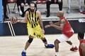 Basket Eurolega, Datome sfida il Real alle Final Four