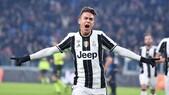 Serie A, Juventus-Lazio: bianconeri avanti a 1,50