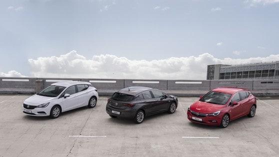 Opel Astra, qualità e tecnologia al giusto prezzo