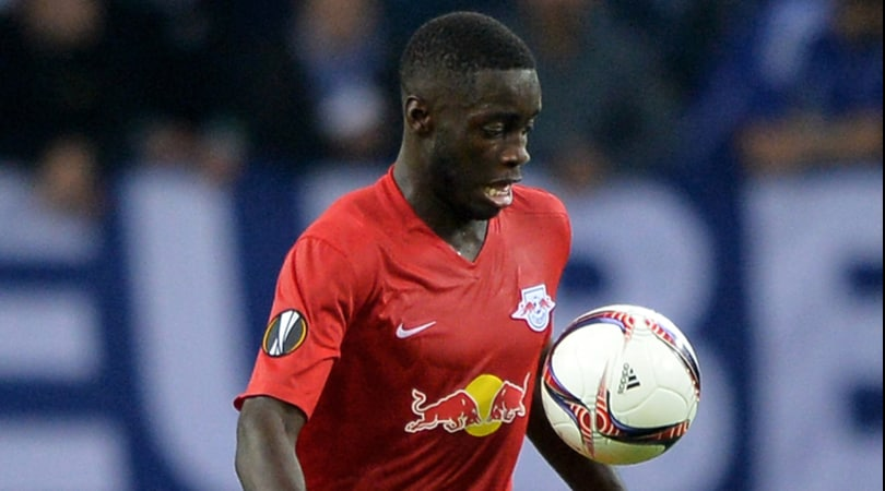 RB Lipsia, preso Upamecano: sotto contratto fino a giugno 2021
