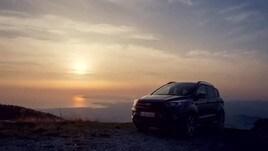 Ford Kuga, verso il Polo con il Suv