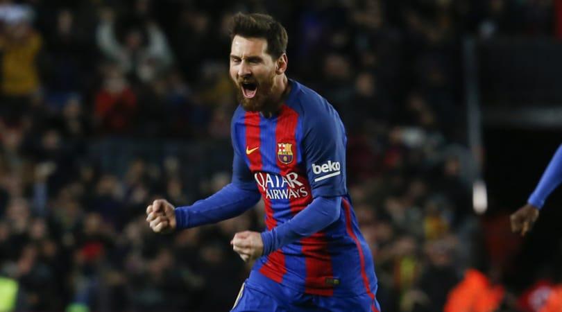 Il Barcellona ha rimosso un suo dirigente dopo un commento su Messi
