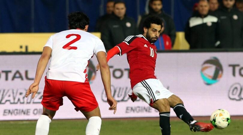 Corriere dello Sport-Stadio: al via la Coppa d'Africa nel segno di Salah