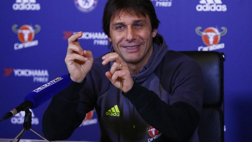 Premier, Leicester-Chelsea: 6 su 10 con Conte