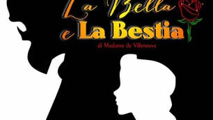 """Al Teatro del Torrino ecco la """"Bella e la Bestia"""""""