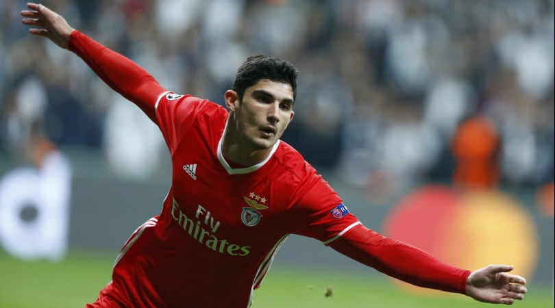 Pronti 30 milioni portare Guedes al Psg: piace anche ad Arsenal e Valencia