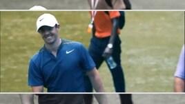 Sudafrica Open - Storm resta in vetta, straordinario Molinari