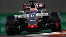 F1, Haas: presentazione il 26 febbraio a Barcellona