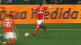 Benfica-Boavista 3-3, che emozioni al da Luz!