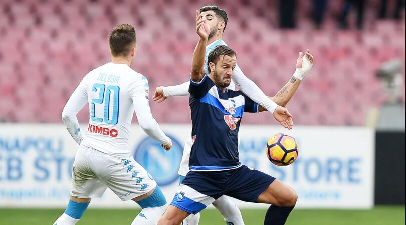 Serie A Pescara, soliti problemi: out Bahebeck e Gilardino
