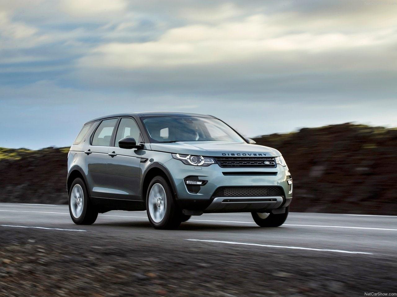 Land Rover Discovery Sport, il lato british del Suv: la prova