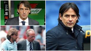 Lazio, Inzaghi è il tecnico con la media punti più alta