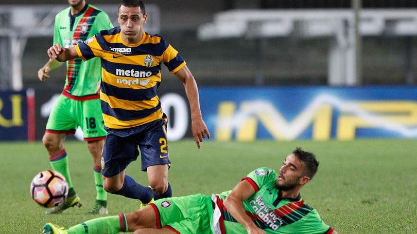 Perugia, torna Fazzi a titolo definitivo
