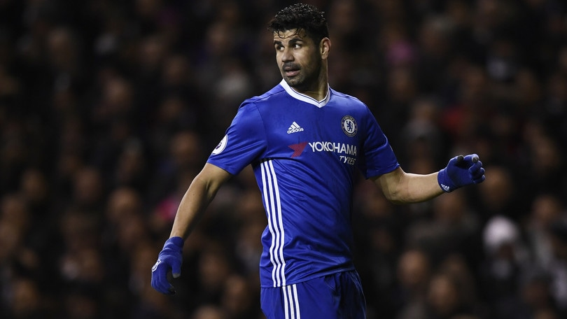 Premier: Costa-Chelsea, in quota è rottura