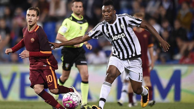 Matera, dal Perugia il centrocampista Didiba a titolo temporaneo