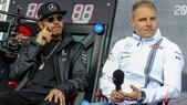 F1, Wolff: «Hamilton d'accordo con l'arrivo di Bottas»