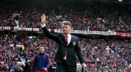 Louis Van Gaal si ritira: «Lascio il calcio per mia moglie»