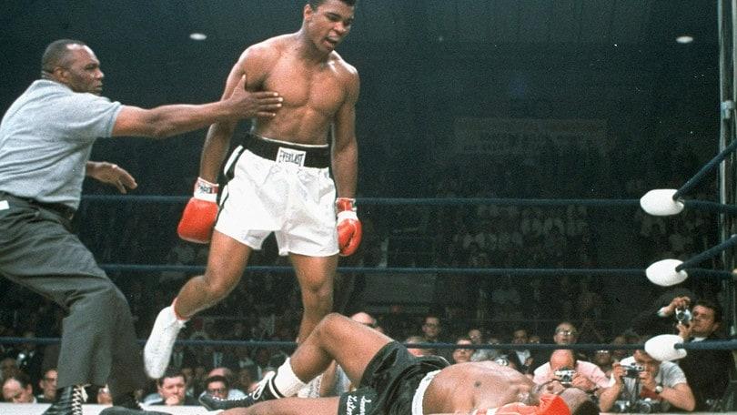 """75 anni fa nasceva Muhammad Ali: New York celebra il """"Re del mondo"""""""
