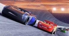 Cars 3, Saetta McQueen dovrà cadere e rialzarsi