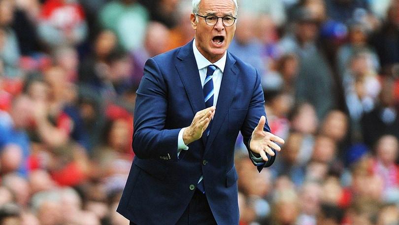 Ranieri: «Tornare in Italia? Per ora sto bene in Premier»