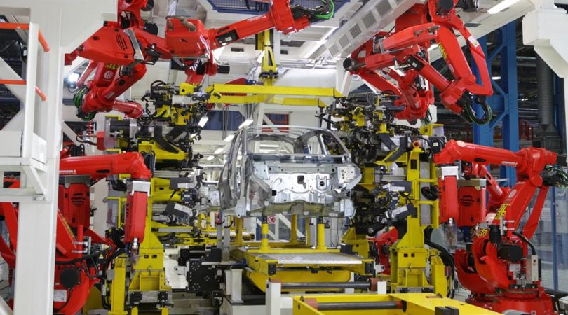 Mercato auto Europa, nel 2016 torna sopra i 15 milioni