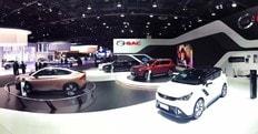I cinesi sono pronti a vendere auto negli Stati Uniti