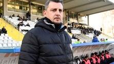 Coppa Italia Cesena, Camplone: «Non voglio fare figuracce»