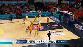 Top 5 - Basket Champions League