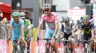 Bardiani Csf e Wilier Triestina, ecco le wild card per il Giro