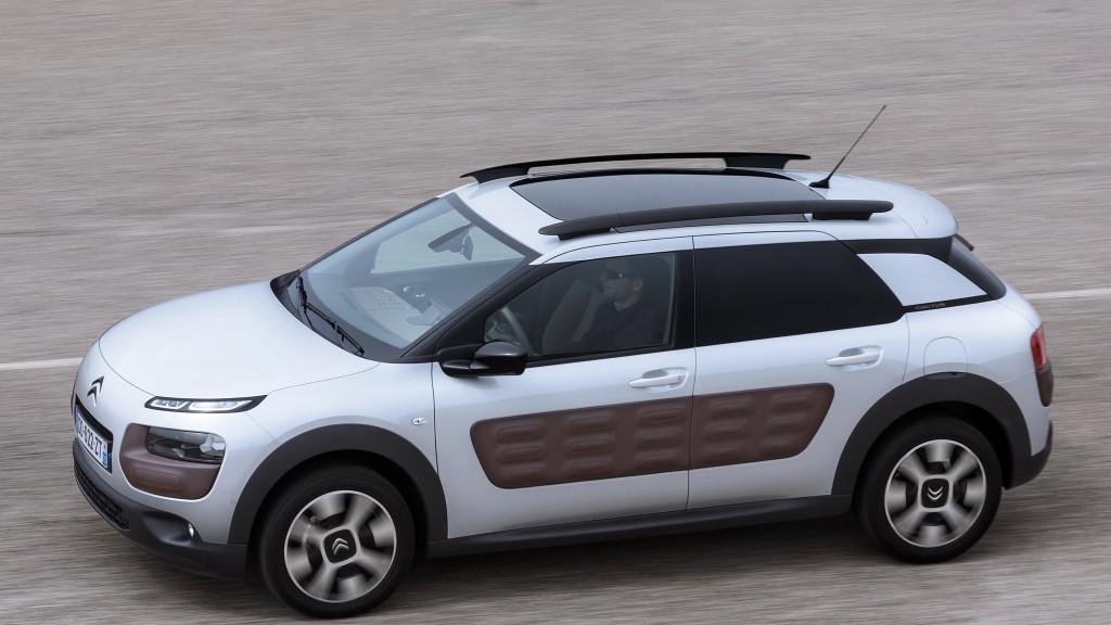 """Diesel, """"Le Parisien"""" ha dubbi anche su Citroënche smentisce tutto"""