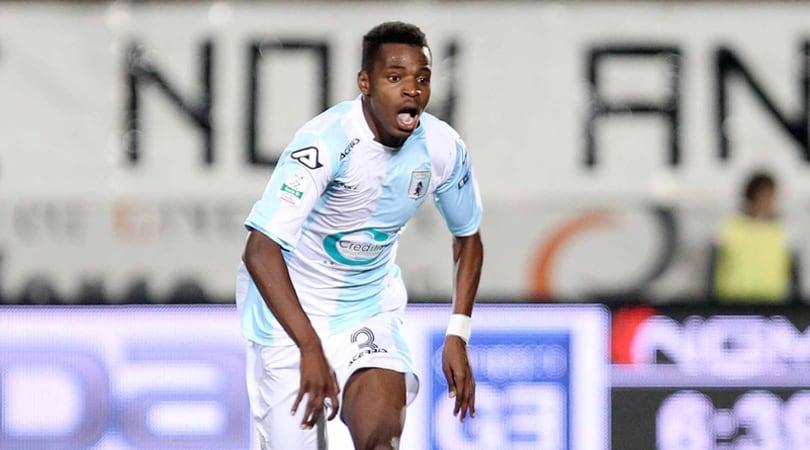 Cheick Keita dall'Entella al Birmingham per 2 milioni di euro