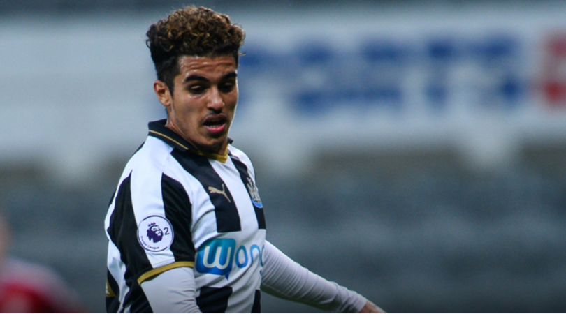 El-Mhanni, da stella di YouTube all'esordio con il Newcastle