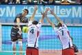 Volley: Champions League, Perugia vince il big match al tie break