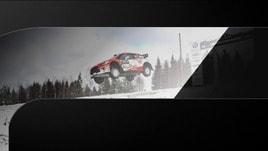 Rally Montecarlo, subito Ogier nello shakedown