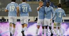 Coppa Italia, Lazio-Genoa 4-2: il tabellino