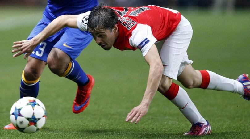 Un folle duello incendia il calciomercato: da Real e United 80 milioni per Silva del Monaco