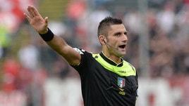 Serie B, Salernitana-Benevento ad Abbattista. Brescia-Carpi: Illuzzi