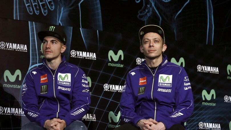 MotoGp, Viñales batte Rossi nelle quote