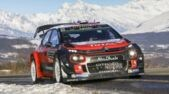 Mondiale Rally 2017, parte da Montecarlo la lotta a quattro